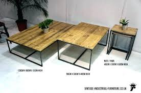 industrial style coffee table industrial looking coffee tables industrial style coffee table industrial style coffee table