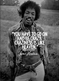 Jimi Hendrix Quotes Awesome 48 Jimi Hendrix Quotes On Peace Music And Love HIPPY Pinterest