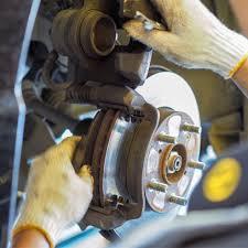 vw brake pad replacement winchester va