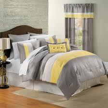 cabin bedroom design with euphoria yellow comforter set polyurethane comforter material polyurethane comforter material