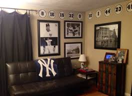 New York Yankees Bedroom Decor Contests The Sports Posters Blog