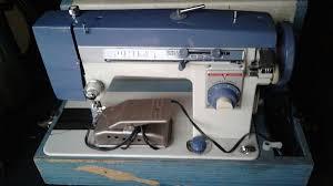 White 265 Sewing Machine