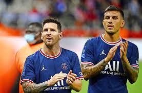 Ärger nach Auswechslung: Lionel Messi verweigert Handschlag - Fußball -  Stuttgarter Zeitung