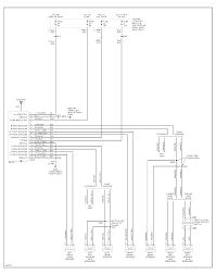 ford escape radio wiring harness diagram wiring solutions Ford Truck Wiring Diagrams 2008 ford escape radio wiring harness diagram