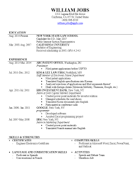 law resume legal resume occupationalexamplessamples free edit with word lawyer resume format attorney sample resume legal legal resume format