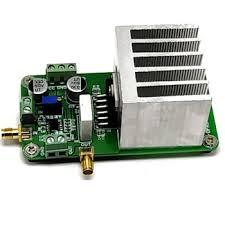 OPA541 Module Power Amplifier Audio Amplifier High Voltage High ...