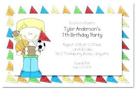 Birthday Invitation Cards Templates Birthday Invitation Card Template For Kids Freeleter Me