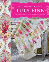 14 best Quilt Books images on Pinterest | Block quilt, Bucket ... & Welcome to the world of cutting-edge designer Tula Pink! In Quilts from the Adamdwight.com