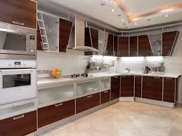 Small Picture 10 Amazing Modern Kitchen Cabinet Styles