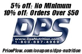 dps nutrition coupon