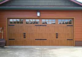 how much does it cost to install a garage door