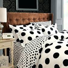 pink polka dot bedding sets pink and black polka dot bedding sets designs pink and black