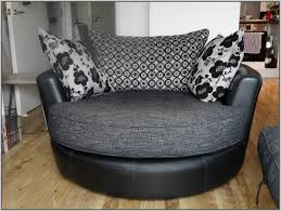 Round Living Room Furniture Round Sofa Chair Living Room Furniture Living Room Design Ideas