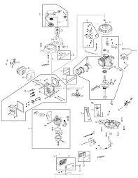 Mtd 1p70fua engine parts diagrams