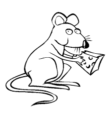 Small Picture Rat coloring page Animals Town Animal color sheets Rat picture