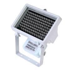 Led Night Vision Light Details About 12v 96 Led Night Vision Ir Infrared Illuminator Light Lamp For Cctv Camera White