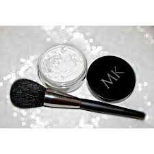 mary kay translucent loose powder only 2