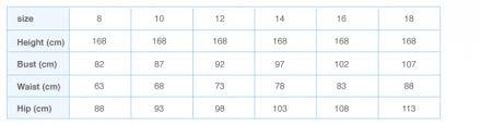 20 Rigorous Jockey Boxer Size Chart