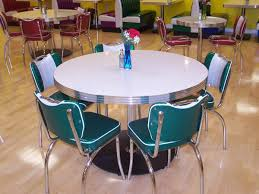 Retro Kitchen Tables For Kitchen Retro Kitchen Chairs Inside Astonishing All About Retro