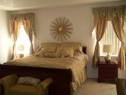 Attractive Gold Bedroom Ideas