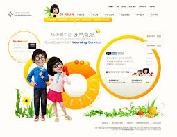 Kids School Website Template Childrens School Class Web Site Template 79 Website