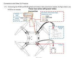 drone wiring diagram wiring library bypassing phantom 2 direct fpv dji phantom drone forum motors wiring diagram 2 dji