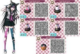 Animal Crossing QR Codes Wallpaper ...