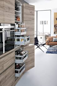 Small Picture Kitchen Storage The storage possibilities are limitless