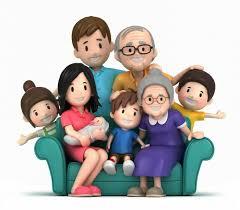 happy family cliparts clip art clip art  happy family clipart happy family clip art image