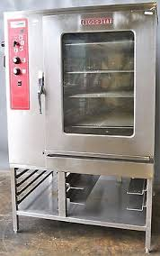 combi oven io used blodgett cos 1015 combi oven excellent shipping