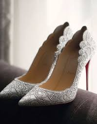 love these gorgeous wedding shoes!! je t'aime pinterest Wedding Boots Black love these gorgeous wedding shoes! wedding shoes block heel