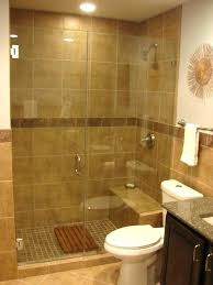 various stand up shower ideas for small bathrooms stand up shower in standing shower bathroom