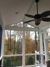 recessed lighting with ceiling fan white vinyl bead board ceiling w ceiling fan recessed lights convert