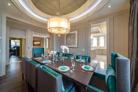 Latest lighting trends Dinette Latest Trends In Dining Room Lighting Caliber Homes The Latest Trends In Dining Room Lighting Caliber Homes New