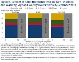 Cash Aid Eligibility Chart Do We Really Want Expanded Work Requirements In Non Cash