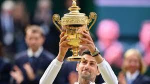 Wimbledon 2021 Final: Novak Djokovic's win-loss history and track record in Wimbledon  finals | Tennis News - Hindustan Times