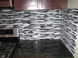 3d glass tile backsplash stainless steel tile kitchen mosaic glass wall  decorative glass tile design ideas