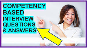 Star Approach Interview 25 Competency Based Interview Questions Answers
