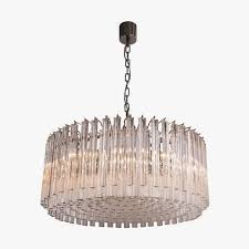chandelier drum shade light large drum pendant contemporary inside large drum pendant lighting
