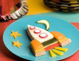 Image result for food presentation for kids