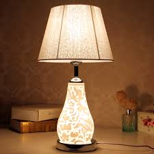 Table Lamp With Night Light Base  Housfee