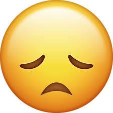 Sad Emoji Free Download Ios Emojis