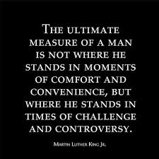 40 Most Famous Martin Luther King Quotes For Inspiration Extraordinary King Quotes