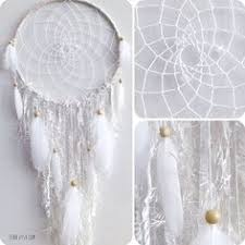 Ideas For Making Dream Catchers DIY Tutorial How to Make a Dreamcatcher Activities Creative 37
