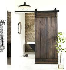 Modern Sliding Doors Bathroom Best Bathroom Barn Door Ideas On Sliding  Doors Sliding Barn Style Doors . Modern Sliding Doors Bathroom ...