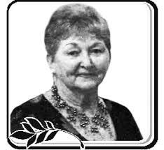 Eleanor PARENT | Obituary | Windsor Star