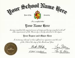 custom fake us high school diplomas design only custom  custom fake high school diploma arched school and embossed gold emblem hsd7