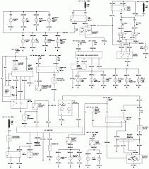 Toyota pickup fuel pump wiring diagram alternator truck diagrams 89 drawing wires electrical system s le 960