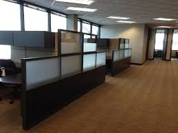 office glass frosting. Frosted Partition Office Glass Frosting