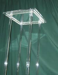 Mirrored Display Stands Free Shipping Mirrored Acrylic Wedding CenterpiecesLucite Event 55